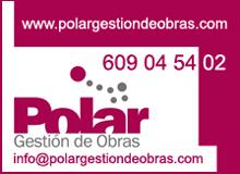 Polar gestión de obras