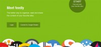 A Google Reader muerto, Feedly puesto…