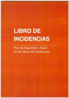 El Libro de Incidencias
